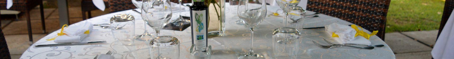 """Passione, Cucina e Champagne a """"Il Giardino del Pane"""""""