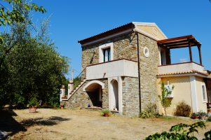 Country House Araba Phoenix: gusto e relax!