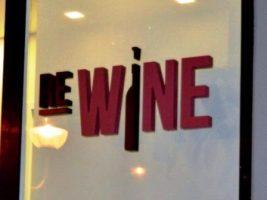 Una piacevole serata al Re-Wine!