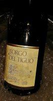 Borgo del Tiglio: Un grande chardonnay italiano.