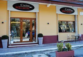 Ristorante Cucina Maccaroni: sorpresa inaspettata!