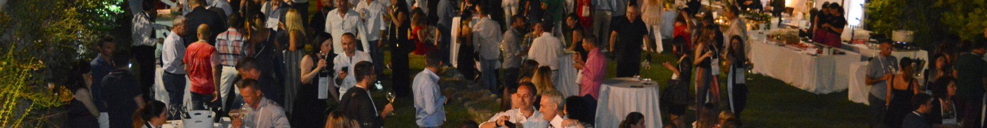Franciacorta in villa: cambio location, stesso successo!!