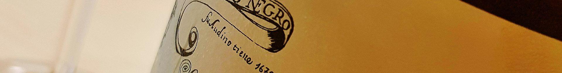Cantina Negro: Roero Arneis 7 anni… di pura emozione!