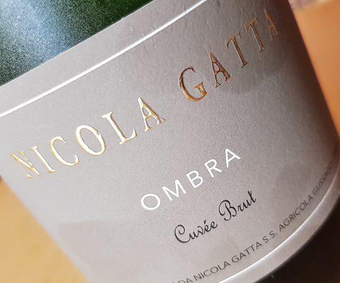 """Ombra Nicola Gatta: Un """"Franciacorta"""" non convenzionale."""