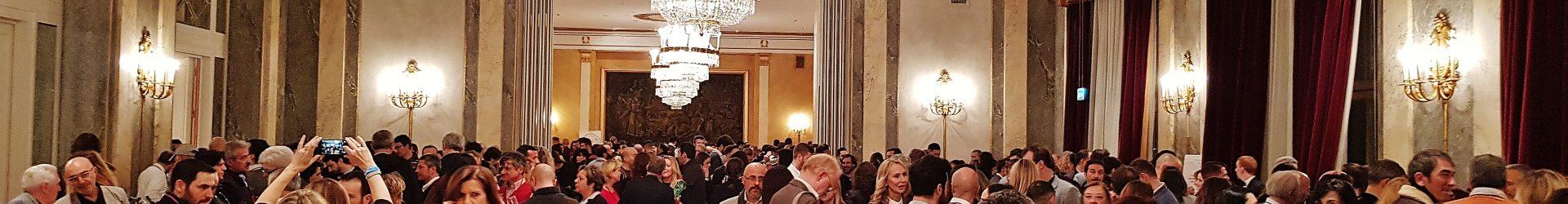 Sparkle Day 2019: Le migliori bollicine Italiane.