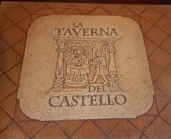 Quando il gusto e la storia si incontrano: La Taverna del castello a Fiuggi.