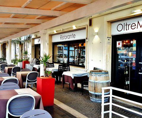 OltreMare ristorante by Foschini